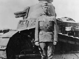 George_S._Patton_-_France_-_1918