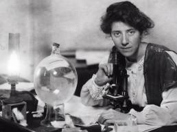 Marie Stopes pioneered modern family planning