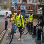 London gets more social