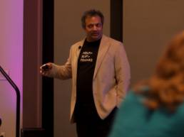 JP Rangaswami at the Social Business Summit March 2011