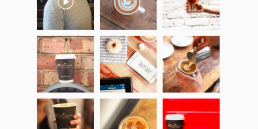 Artisan Coffee Instagram
