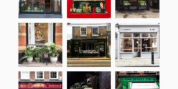 Social media for small business - what does your online shop front look like?