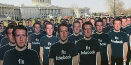 The Facebook boycott is the latest in a series of campaigns to fix Facebook